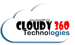 Cloudy 360 Technologies